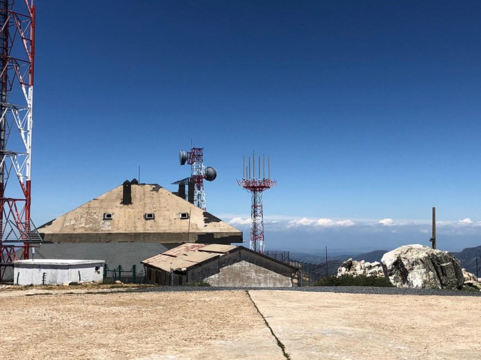 Centro táctico CT2 de Las Villuercas